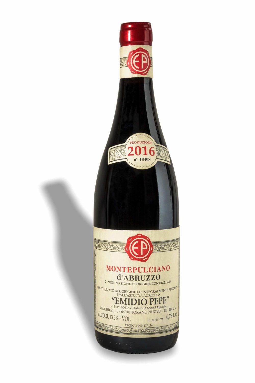 Bottiglia vino still life
